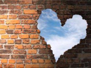 Muur van liefde